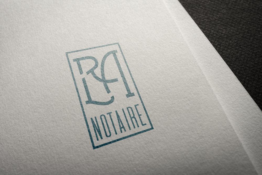Logotype monogramme